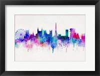 Framed Cityscape 1