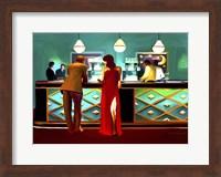 Framed Bar