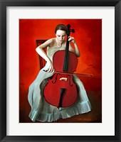 Framed Play Music