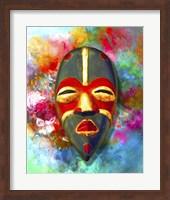 Framed Mask 2