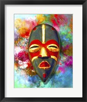 Framed Mask 2