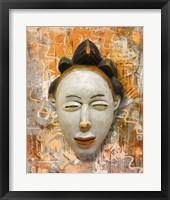 Framed Mask 4