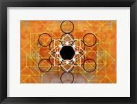 Framed Geometry 4A