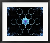 Framed Nature Geometry 1