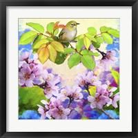 Framed Spring Colors 2