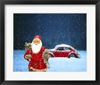 Framed Christmas 3