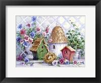 Framed Garden Nesting