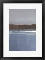 Framed Lulworth Cove I