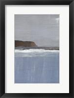 Framed Lulworth Cove II
