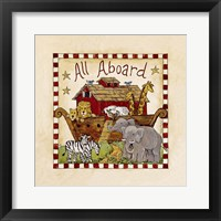 Framed All Aboard