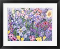 Framed Soft Spring