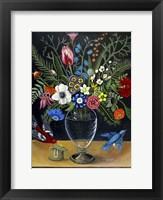 Framed Best Vase