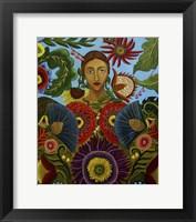 Framed Gaia