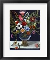 Framed Floral Best