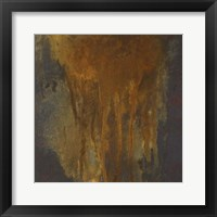 Framed Rusted Falls 1