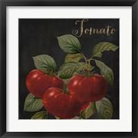 Framed Medley Tomato