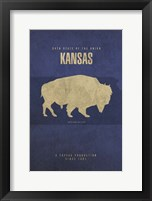 Framed KS State of the Union