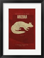 Framed AZ State of the Union