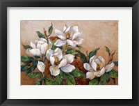 Framed Magnolia Inspiration
