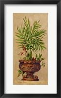 Framed Tropical Blend II