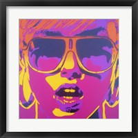 Framed Pop Star 4