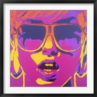 Framed Pop Star 4