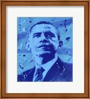 Framed President 1
