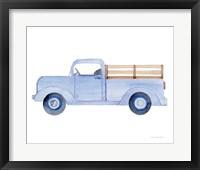Framed Life on the Farm Truck Element