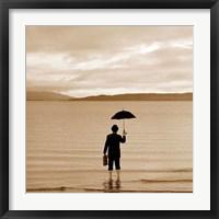 Framed Incident at Loch Ness