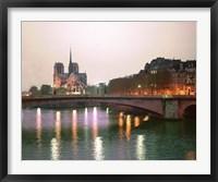 Framed Paris No. 512