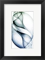 Framed Crystal Breeze 1