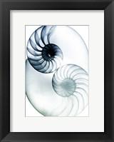 Framed Crystal Breeze 2