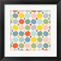 Framed 80S Pattern 3