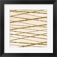 Framed Golden Lines