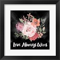 Framed Love  Wins