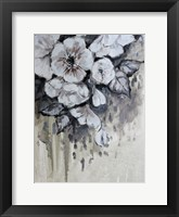 Framed Blossom Bunch 7