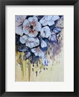 Framed Blossom Bunch 8