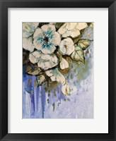 Framed Blossom Bunch 9