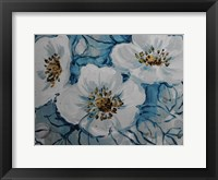 Framed Blossom Bunch 10