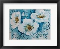 Framed Blossom Bunch 12
