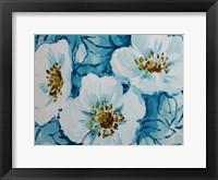 Framed Blossom Bunch 12c