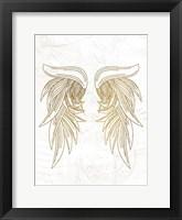 Framed Wings 1