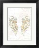 Framed Wings 2