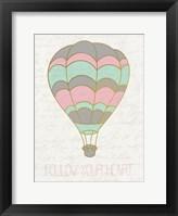 Framed Balloon Ride 2