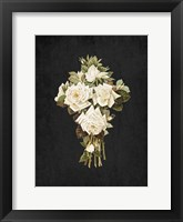 Framed Roses on Black 3