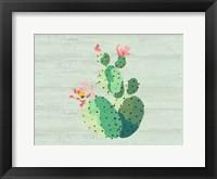 Framed Cacti 1