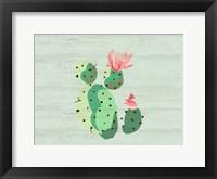 Framed Cacti 2