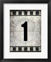 Framed Film 1