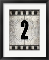 Framed Film 2