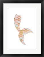 Framed Be a Mermaid 2